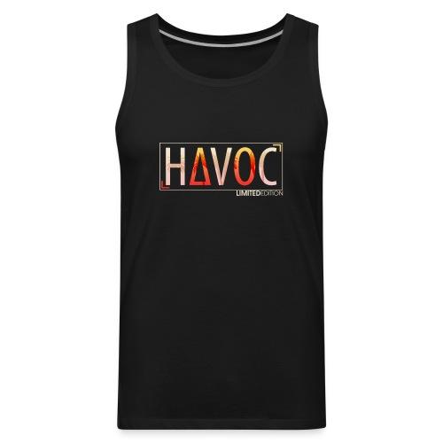 HavocNation Limited Edition - Men's Premium Tank