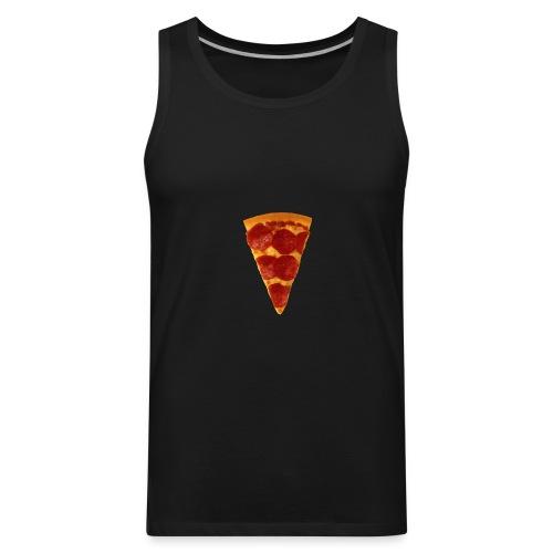 Pizza Slice MotherLord - Men's Premium Tank
