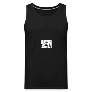 Joseph Gaming Official T-Shirt - Men's Premium Tank