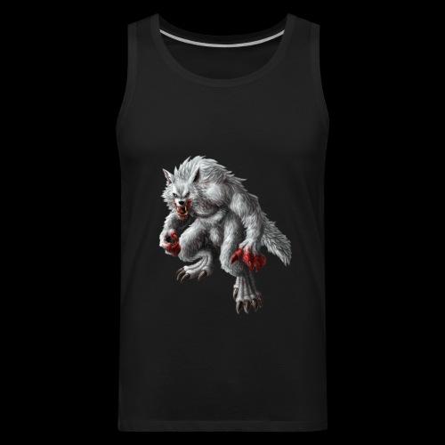 WerewolfGaming - Men's Premium Tank