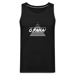O Pana! - Men's Premium Tank