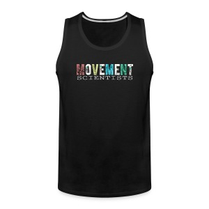 Movement Scientists - Men's Premium Tank