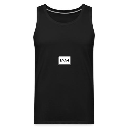 IAM OG - Men's Premium Tank