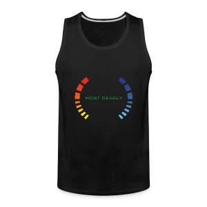 GoldeneEye 64 - Men's Premium Tank