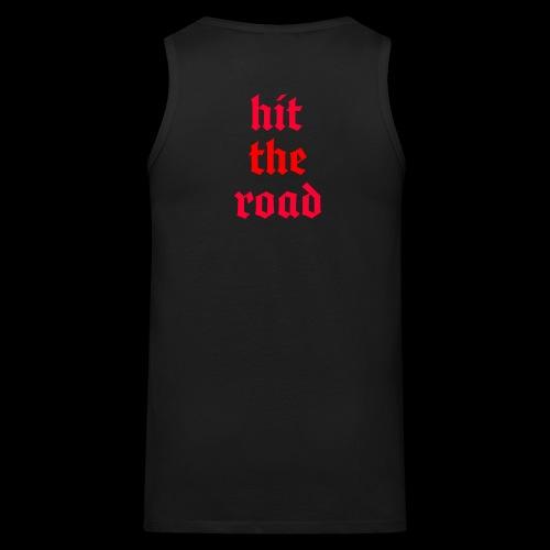 Hit The Road - Men's Premium Tank