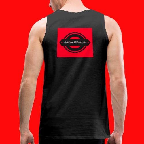 Ambitious Photography - Men's Premium Tank