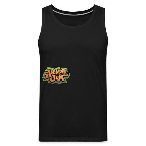 Animal Jam Shirt - Men's Premium Tank