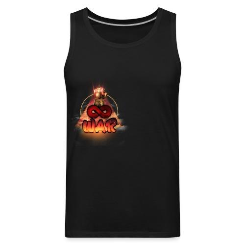 Infinity T Shirt - Men's Premium Tank