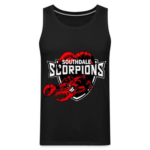 Southdale Scorpions - Vincent Macleod Series - Men's Premium Tank