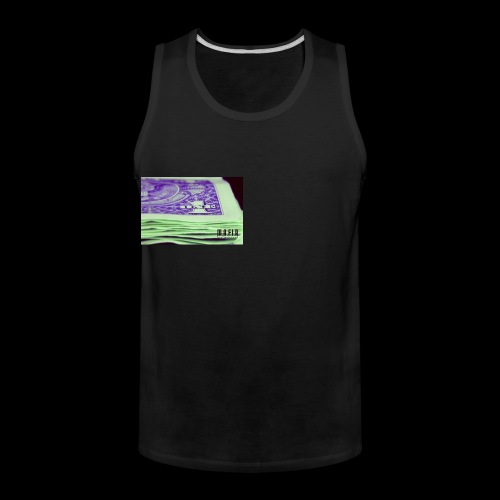 Another day another dollar MAFIA - Men's Premium Tank