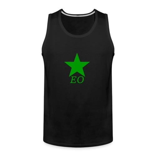 EO and Green Star - Men's Premium Tank