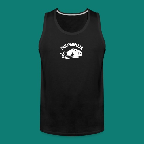 Parfanellya Camp Edition - Men's Premium Tank