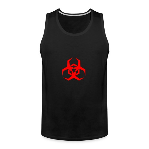 HazardMartyMerch - Men's Premium Tank