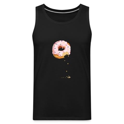 Donut - Men's Premium Tank