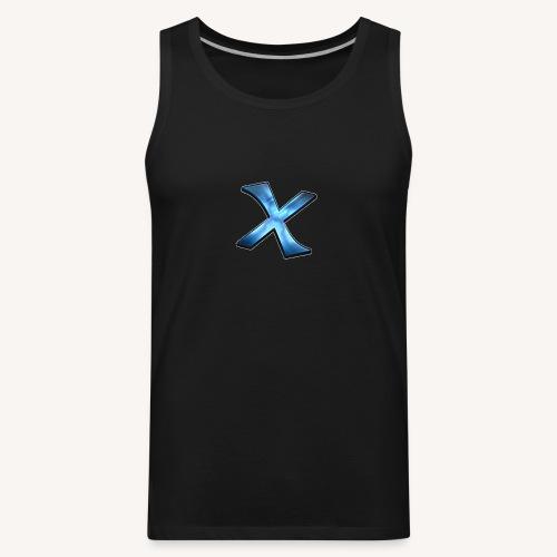 Predrax Ninja X Exclusive Premium Water Bottle - Men's Premium Tank
