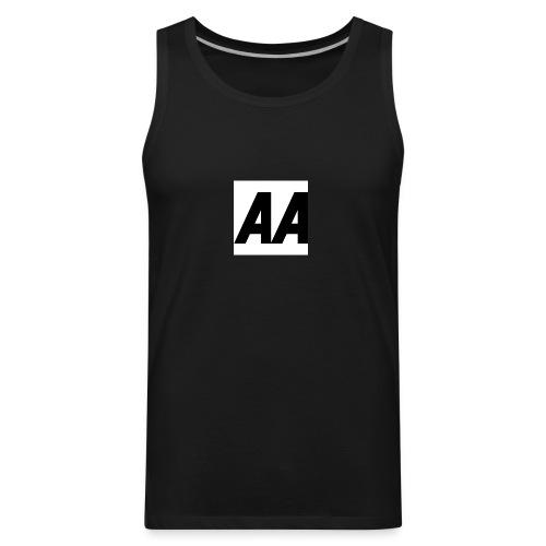 A.A - Men's Premium Tank