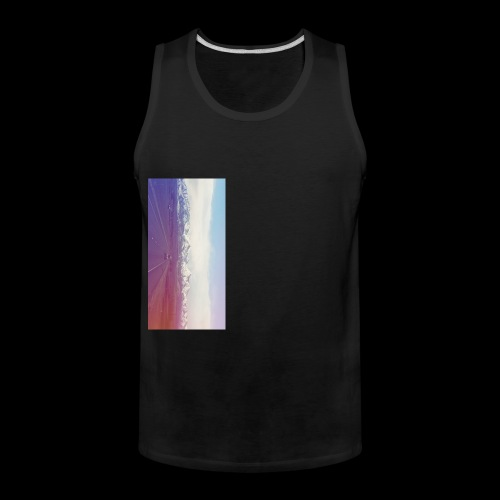 Next STEP - Men's Premium Tank