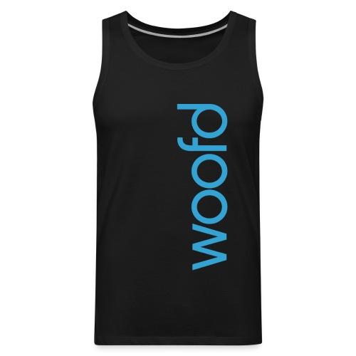 woofd - Men's Premium Tank