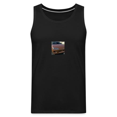 280dd102-9f17-4b7e-94bf-618fa0614d03 - Men's Premium Tank