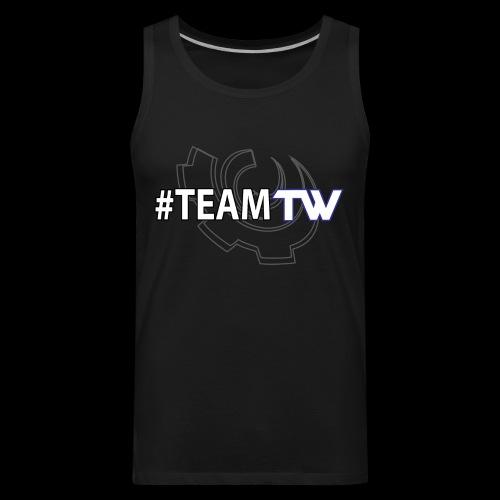 TeamTW - Men's Premium Tank