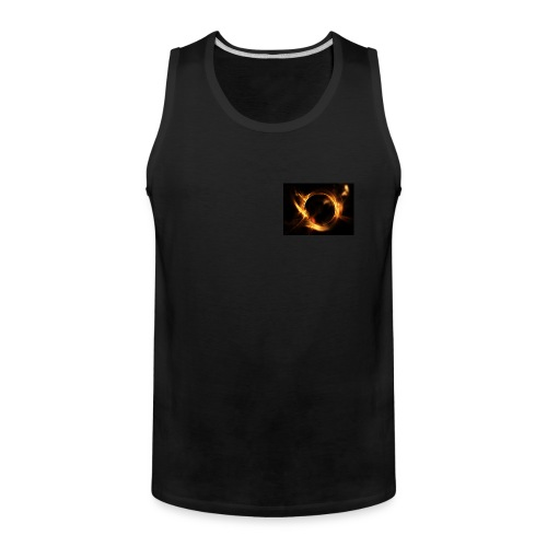 Fire Extreme 01 Merch - Men's Premium Tank