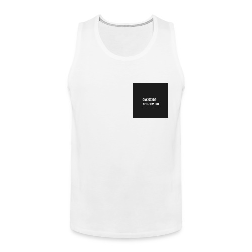 Gaming XtremBr shirt and acesories - Men's Premium Tank