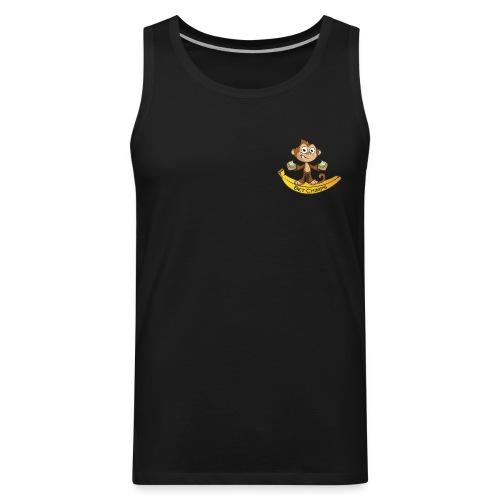 Bet Chimps Promotional Shirt - Men's Premium Tank