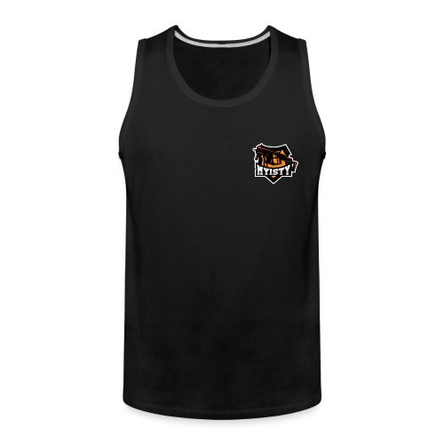 Myisty logo - Men's Premium Tank
