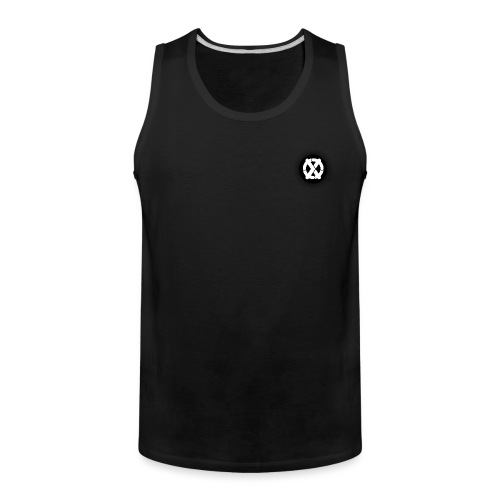 Blackout Men Style - Men's Premium Tank