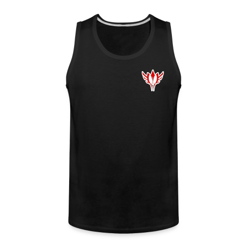 Martin Merch - Men's Premium Tank