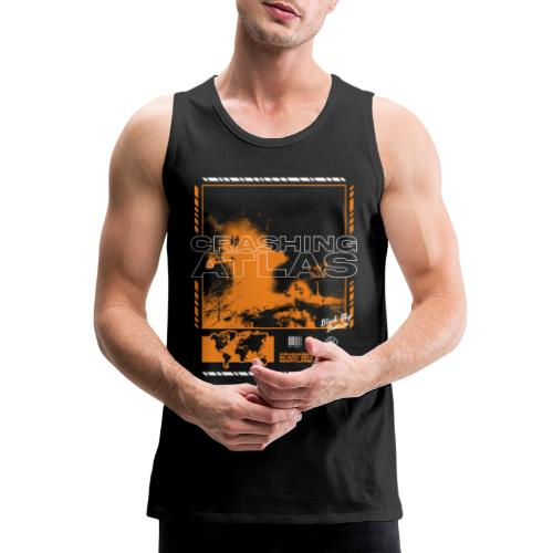 Atlas - Men's Premium Tank