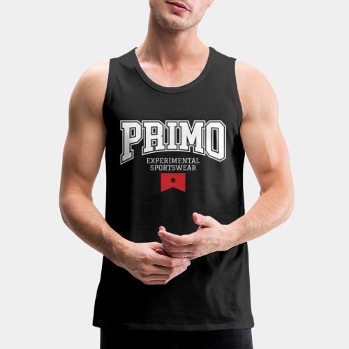 experimental sportswear streetwear - Men's Premium Tank