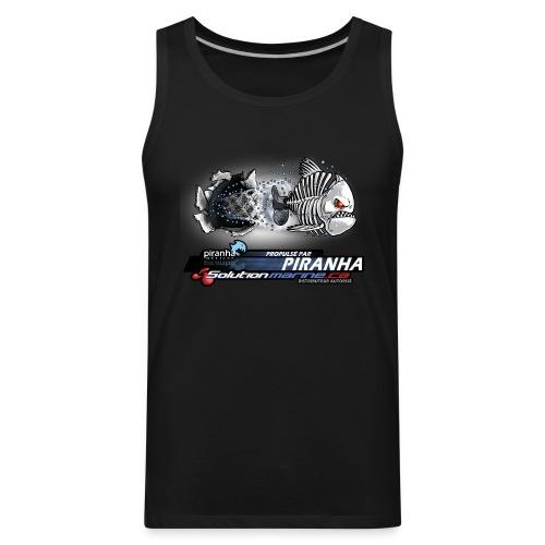 propulse_par_long_SoluMar - Men's Premium Tank
