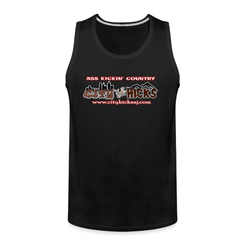 shirtProofColor - Men's Premium Tank
