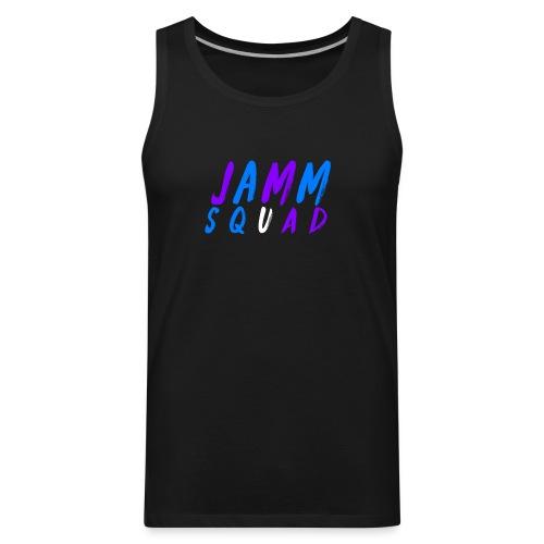JAMM Squad - Men's Premium Tank