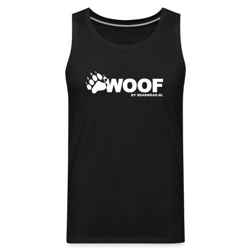 Woof - Men's Premium Tank