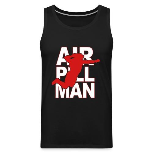 Air Pillman VECTOR - Men's Premium Tank