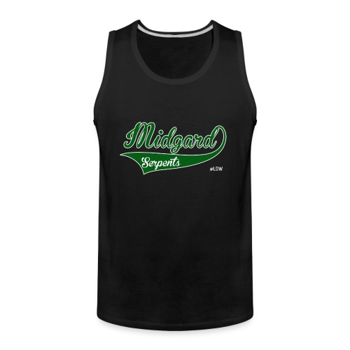 Midgard Serpents - Men's Premium Tank