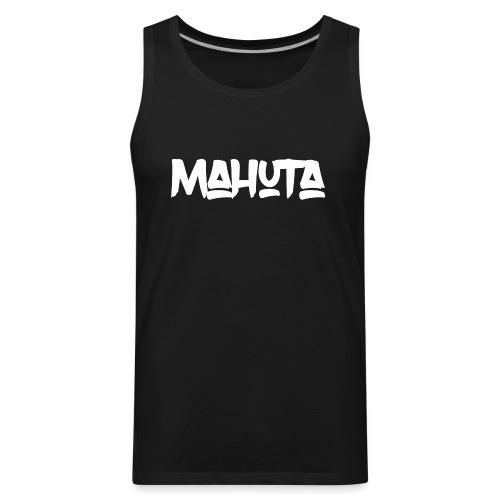 mahuta - Men's Premium Tank