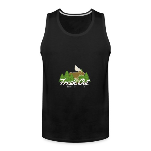 Fresh Out Nature Collection - Men's Premium Tank