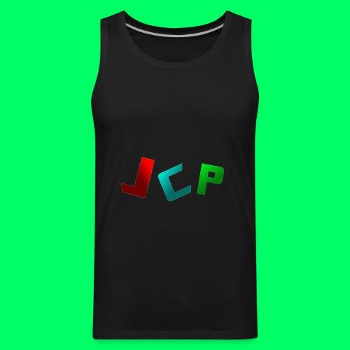 JCP 2018 Merchandise - Men's Premium Tank