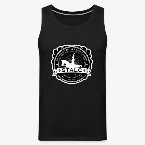 STALC Logo - Men's Premium Tank