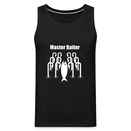 master baiter - Men's Premium Tank