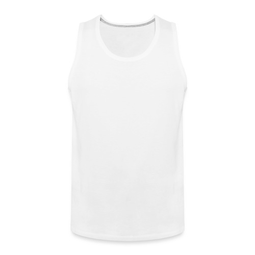 StilettoBoss Bar - Men's Premium Tank