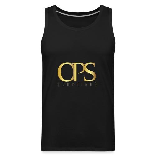 ops stuff - Men's Premium Tank