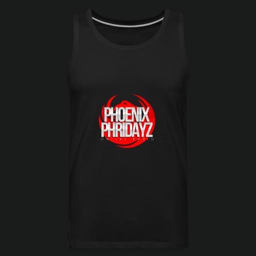 PHOENIX PHRIDAYZ T-SHIRT (WOMEN) - Men's Premium Tank