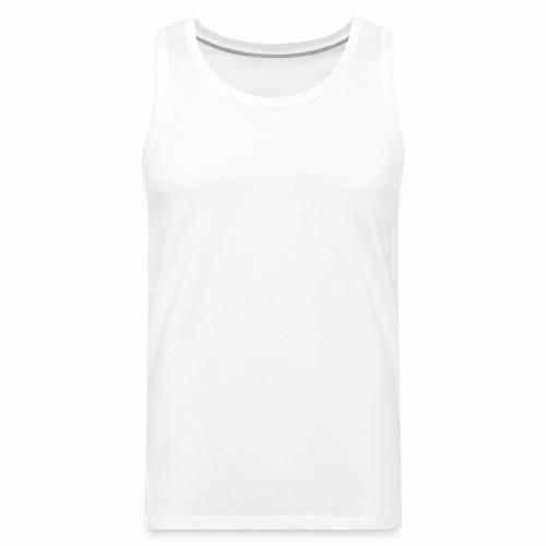 Join The Resistance. GO NATURAL Hoodie Dress - Men's Premium Tank