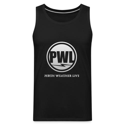 PWL - Men's Premium Tank