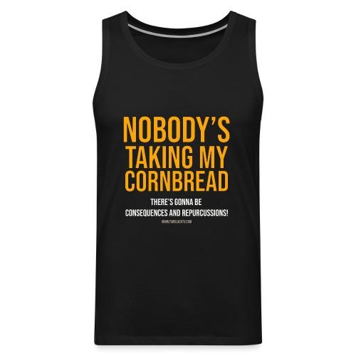 2020 cornbread - Men's Premium Tank