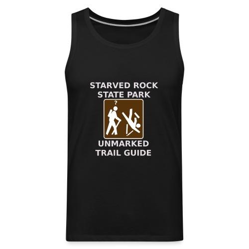 Starved Rock State Park - Men's Premium Tank